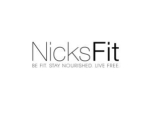 NicksFit
